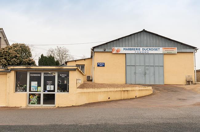 Pompes funèbres Ducroiset à Cercy-la-Tour - Nièvre (58)